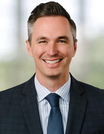 Kevin D. Brennan
